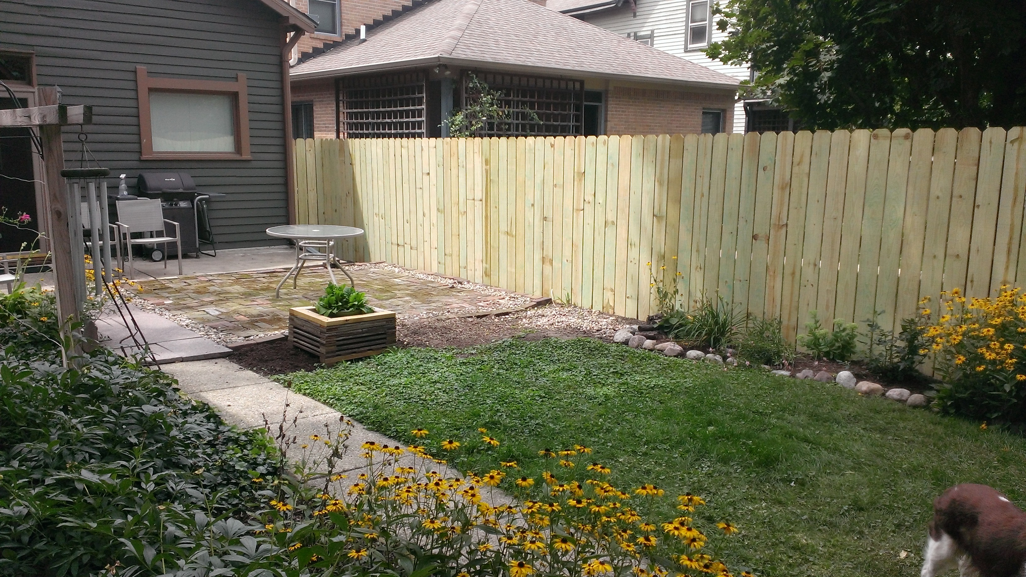 Privacy Fence Replacement – BSC Residential LLC